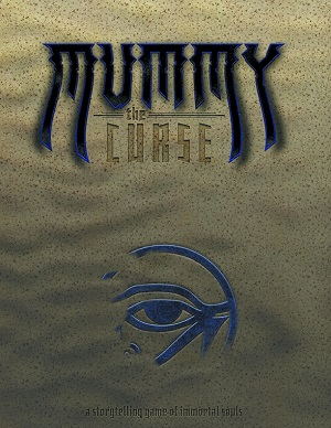 Mummy, the Curse