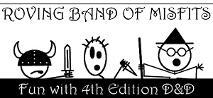Roving Band of Misfits