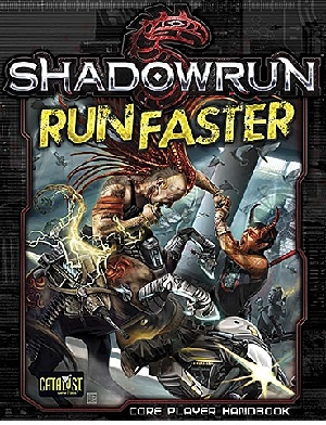 Shadowrun Run Faster