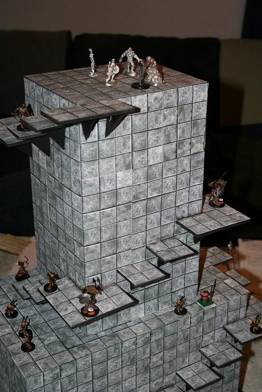 Insane image regarding printable d&d grid