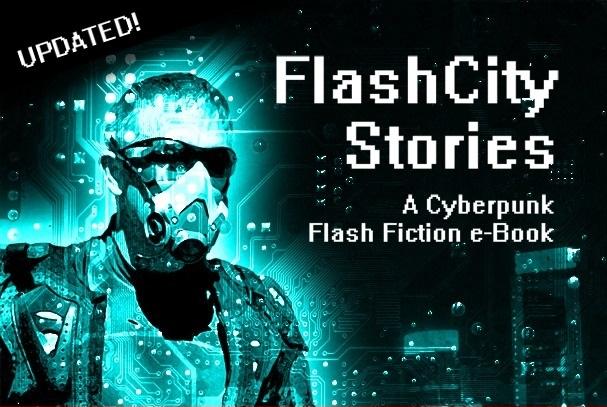Cyberpunk Fiction E-book