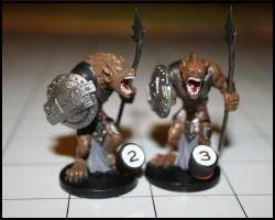 RPG Mini Counters