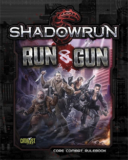 Shadowrun Run & Gun