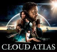 CLOUD ATLAS sucks.  No, wait…?