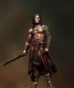 Fantasy Barbarian