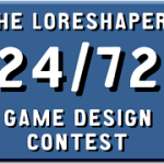 The Loreshapers Tabletop Game Design Contest!