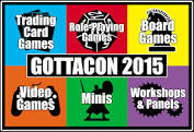 Gaming Life: GottaCon 2015