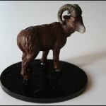 Dwarven Battle Ram!... and other New Mounts - $0.99!