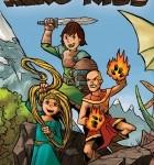 RPG Review: Hero Kids