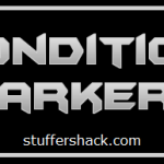 Condition Markers are here!