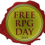 Free RPG Day Today!