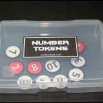 Number Tokens are here!