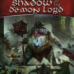 Didn't get your Shadow of the Demon Lord? Now you have no excuse...
