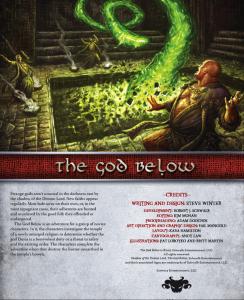 The God Below