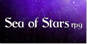 Sea of Stars RPG