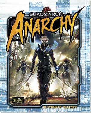 Shadowrun: Anarchy
