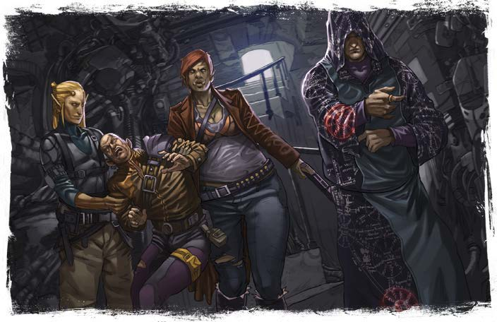 Shadowrun Anarchy