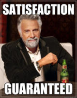 Character Connection = Player Satisfaction
