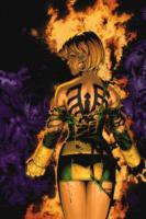 Marvel Girl - Marvel Datafile