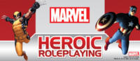 GenCon Report 2: Marvel Heroic Roleplaying
