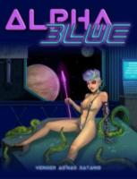 Review:  Alpha Blue