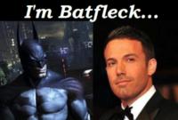 Why I'm Pro-Batfleck