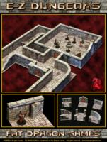 GET THIS NOW... E-Z Dungeons (pay what you want)