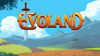 Review: EVOLAND, the old-school / new-school PC RPG