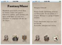 FantasyMuse App: A Review!