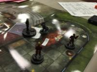 Gaming Life: Warhammer World – Session 4 – Let's Split Up!