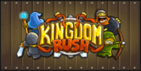 Played: Kingdom Rush