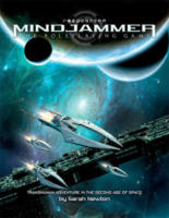 Review: MINDJAMMER, The Roleplaying Game