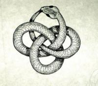 The Cult of Eternity's Path - Steal this Snake Cult