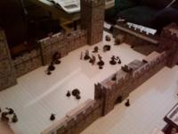 Castle Terrain... Just Cool