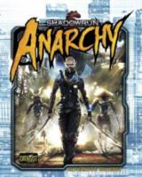Shadowrun: Anarchy... What the Heck?!