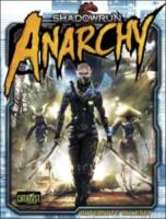 Shadowrun: Anarchy - an Overview