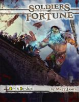 Soldiers of Fortune, a Review!