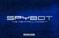 A Game Fondly Remembered - Spybot: The Nightfall Incident