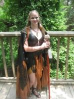So You Want to Be a Rennie? - going to your first Renaissance Festival...