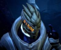 Steal This Character: Ganthet, Turian Infiltrator
