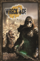 Review: Wreck Age RPG