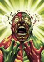 3-D Man (Delroy Garrett) - Marvel Datafile