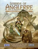 RPG Review: Legends of Anglerre