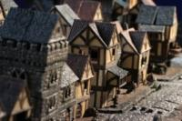 3D Fantasy City Buildings - Comparing Your Options