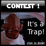 Steal this Trap Encounter - Click-Click-Click...