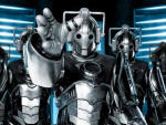 Cybermen - Steal this Monster