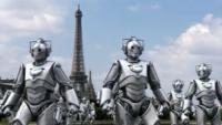 Cyberman - Marvel Datafile