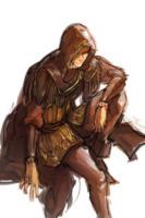 Steal this Fantasy villain: Lucius Corvinus Draco