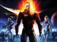 Mass Effect Style Character Design