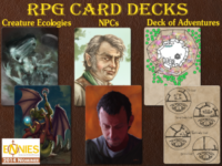 Confessions of a Kickstarter Junkie: April Roundup and Retrospective